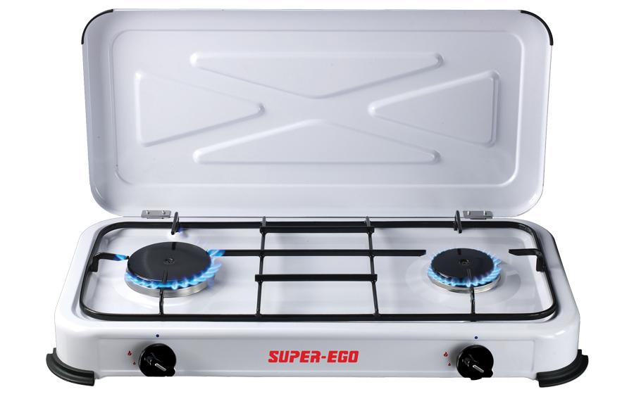 Super ego for Cocina 3 fuegos sobremesa